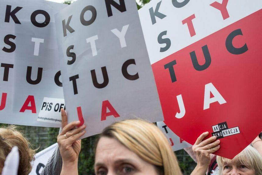 Evropska komisija zahteva od Poljske usklađivanje sa EU u pravosuđu