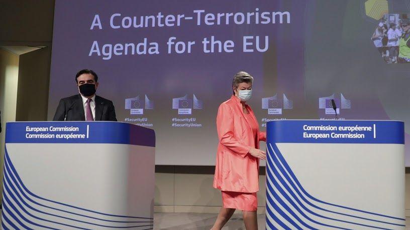 EU usvojila novu Agendu za borbu protiv terorizma