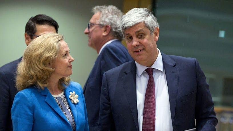 Ministri Španije, Irske i Luksemburga u trci za šefa Evrogrupe