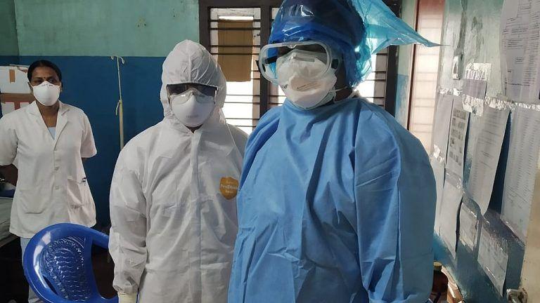 EU finansira zapošljavanje 100 zdravstvenih radnika za borbu protiv COVID-19 u Srbiji