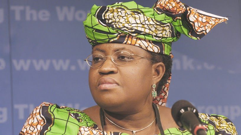EU će podržati kandidaturu bivše nigerijske ministarke za novog šefa STO