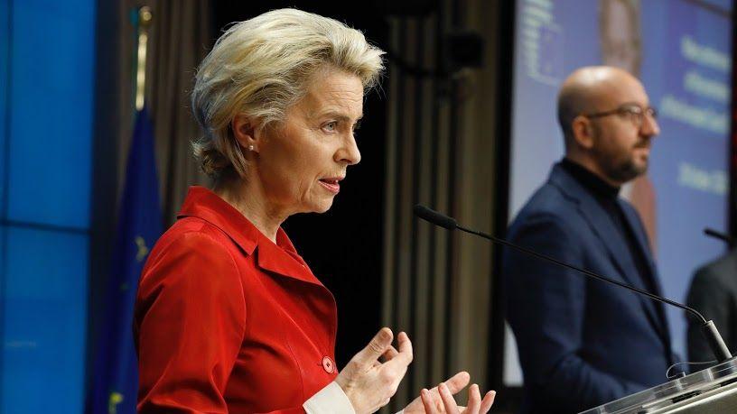 Fon der Lajen upozorava da bez hitne akcije zdravstvu preti kolaps
