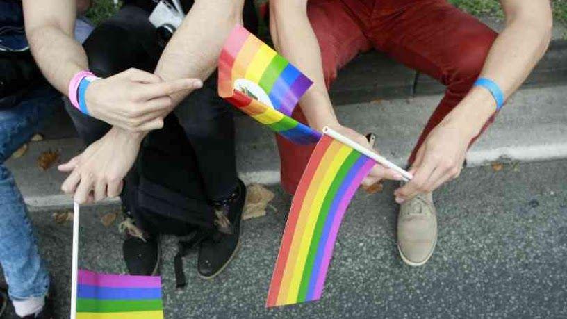 Prva strategija za jednakost LGBTIQ osoba u EU