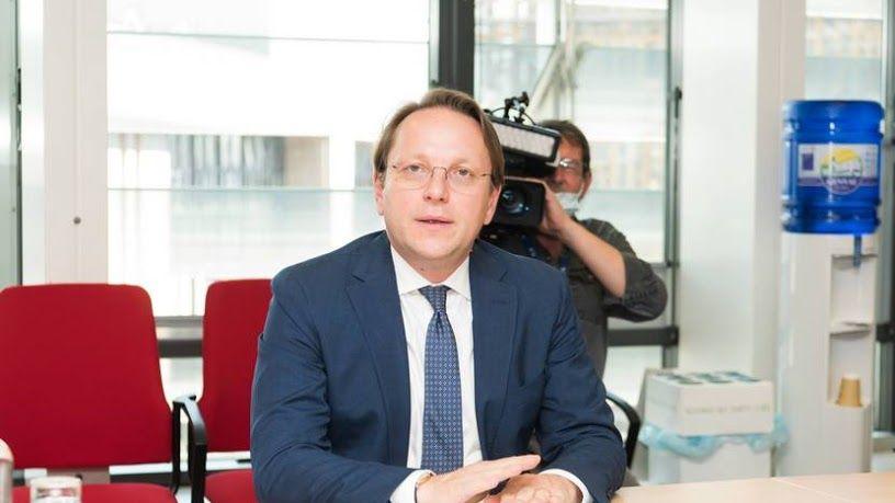 Varheji: Ekonomski rast regiona i približavanje EU mogući jedino uz reforme