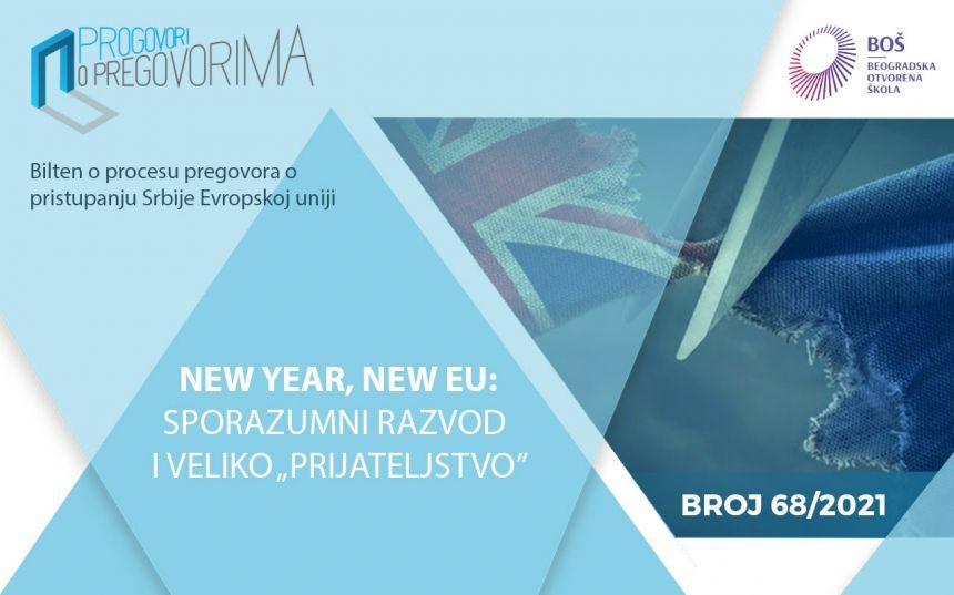 """Dostupan 68. broj biltena – New Year, New EU: Sporazumni razvod i veliko """"prijateljstvo"""""""