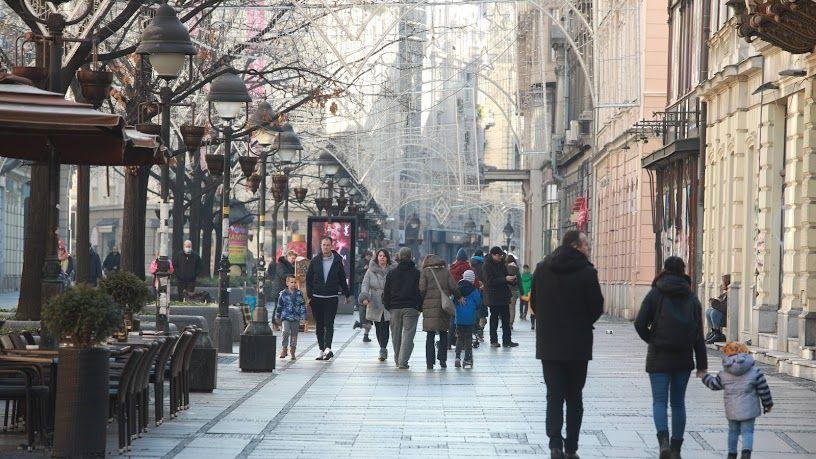Indeks demokratije Ekonomista: Srbija dobila najnižu prosečnu ocenu od 2006. godine