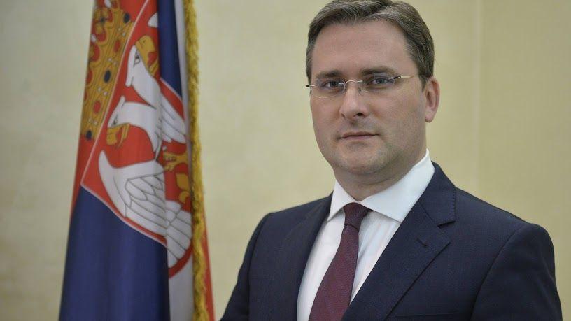 Selaković: EU ostaje ključni spoljnopolitički prioritet za Srbiju