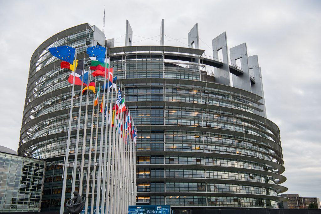 Evropski parlament usvojio izveštaj o Srbiji sa 538 glasova za i 69 glasova protiv
