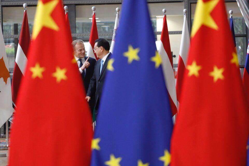Izveštavanje medija o EU u 2020: Ljubav iz Kine i šamari iz Brisela