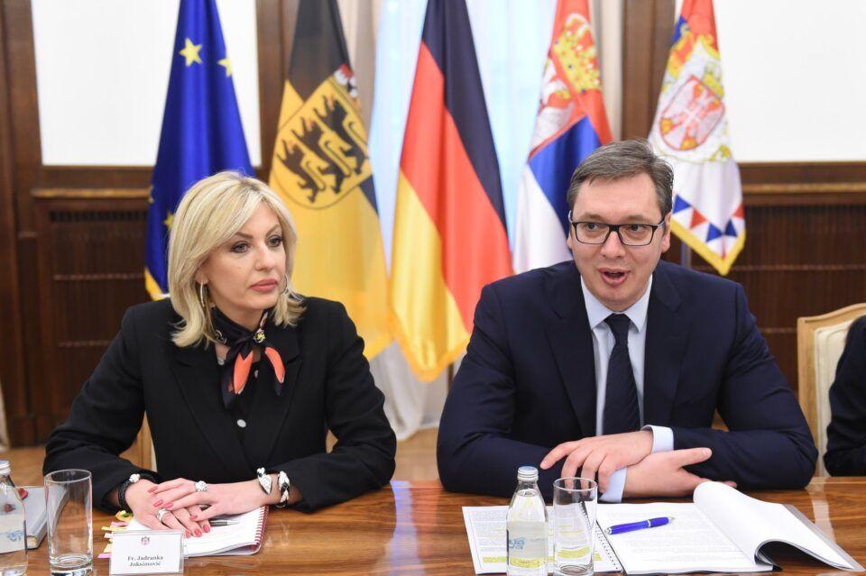 Civilno društvo o Izveštaju EP: Dobra vest za društvo, loša za vlast