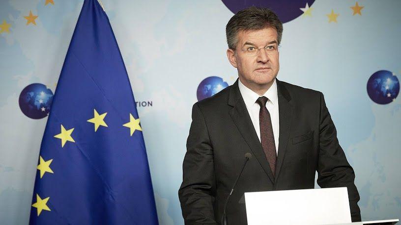 Lajčak: Sporazum moguć i za par meseci ako ima političke volje u Beogradu i Prištini