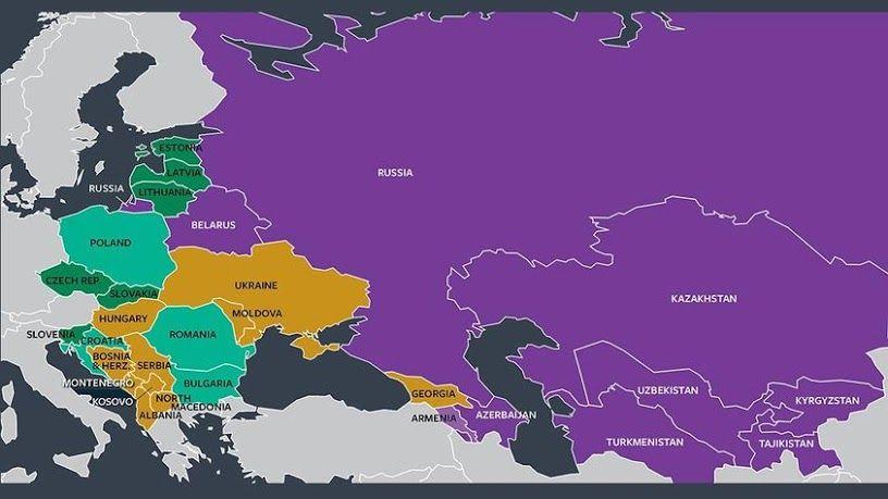 Fridom haus: Srbija i druge zemlje Balkana u kategoriji hibridnih režima