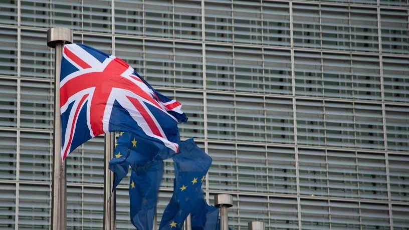 Trgovina između EU i Britanije opala za četvrtinu posle Bregzita