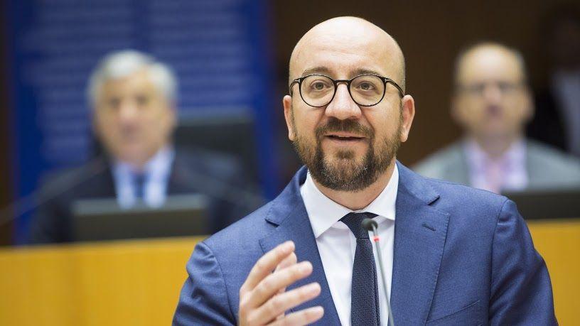 Mišel brani investicioni sporazum EU i Kine