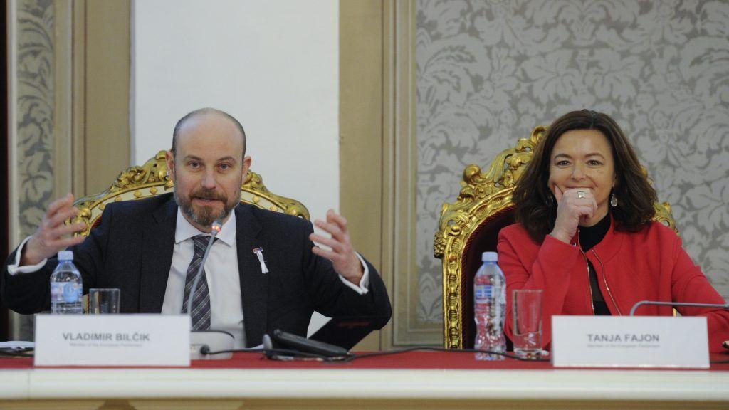 Nacrt dokumenta o izbornim uslovima poslat učesnicima međustranačkog dijaloga