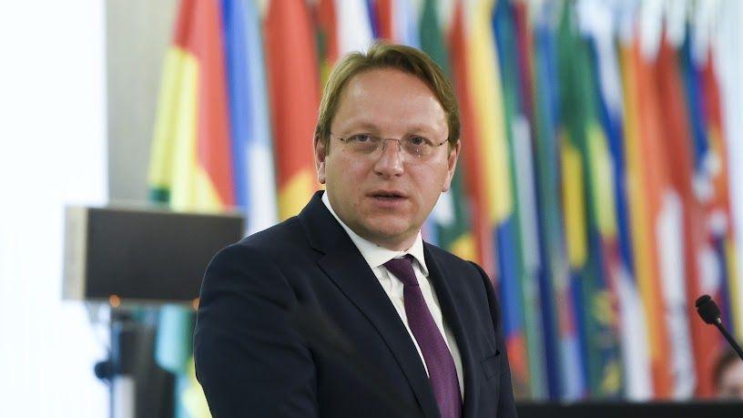 Varheji: EU mora održati obećanja Zapadnom Balkanu