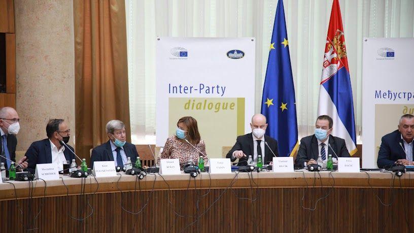 Objavljen radni dokument sa merama za poboljšanje izbornih uslova u Srbiji