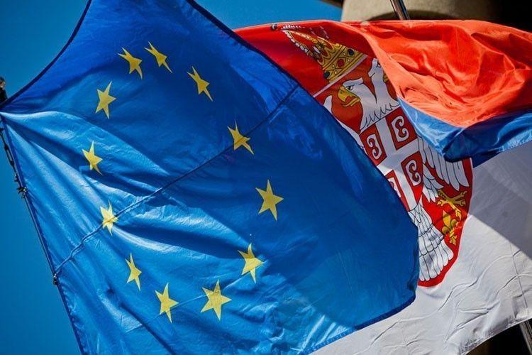 Srbija i EU: treći kvartal 2021.