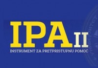 Počela realizacija IPA 2015