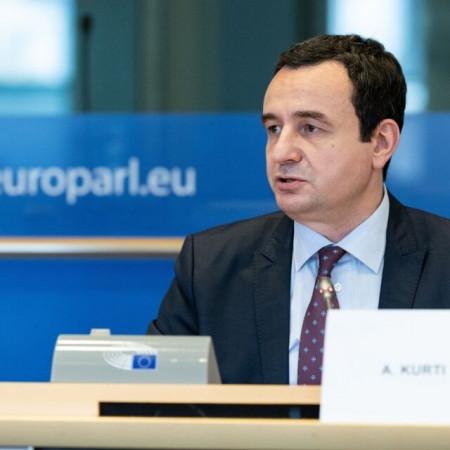 Kurti: Neću platiti priznanje od strane Srbije teritorijom ili funkcionalnošću Kosova