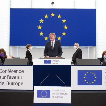 NKEU: Formalno uključiti Zapadni Balkan na Konferenciju o budućnosti EU