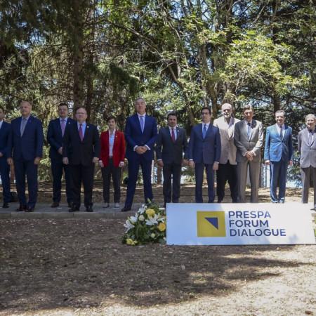 PRESPA Forum za dijalog – šta nedostaje evropskoj slagalici?
