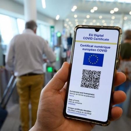 Počela primena digitalnog kovid sertifikata EU