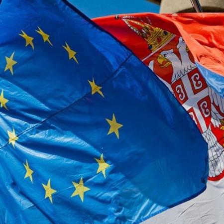Srbija i EU: drugi kvartal 2021.