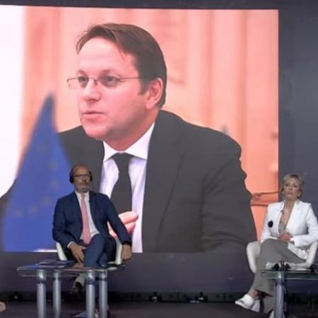 Varheji: EU želi da ubrza proširenje, to znači otvaranje dva klastera ove godine