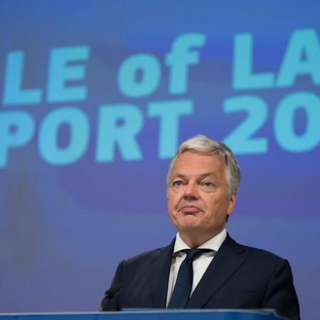 Izveštaj EU izdvaja pravosuđe i medije u nekim članicama kao razloge za zabrinutost