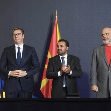 """Mini Šengen"" od danas ""Open Balkan"", potpisana još tri sporazuma"