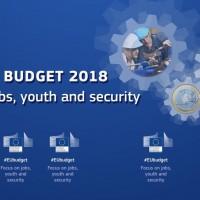 Usvojen budžet Evropske unije za 2018: najviše novca nova radna mesta, jačanje privrede i bezbednost
