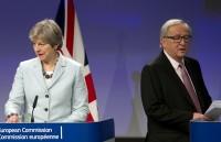 EU i Britanija spremne za iduću fazu pregovora o Bregzitu