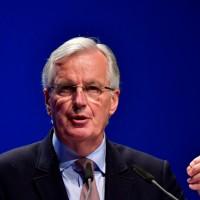 Barnije predstavio nacrt dogovora o Bregzitu