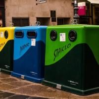 Evropljani će do 2025. reciklirati polovinu otpada