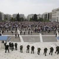 Da li je EU naučila lekciju na primeru Grčke?