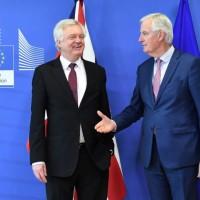 EU i Velika Britanija postigle dogovor o tranzicionom periodu