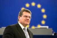 Maroš Šefčovič najavio kandidaturu za predsednika EK