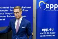 Finac Aleksandar Stab novi kandidat za predsednika Evropske komisije