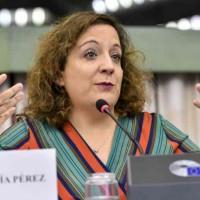Španjolka Garsija jedini kandidat za lidera socijalista u EP