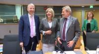 EU i Srbija potpisali IPA 2018. u iznosu od 179,1 miliona evra