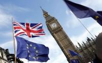 Britanska ekonomija plaća danak Bregzitu