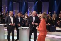 TV duel Veber-Timermans: U potrazi za međusobnim razlikama