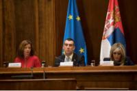 Sastanak parlamentaraca EU i Srbije: Potrebni održivi napori i nepovratne reforme