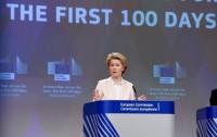 Prvih 100 dana nove Evropske komisije
