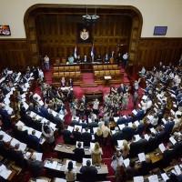 Srbija, parlament i EU: IMA LI POSLANIKA U SKUPŠTINI