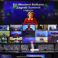 Lideri EU potvrdili evropsku perspektivu Zapadnog Balkana i razgovarali o daljoj podršci
