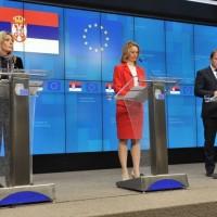 Odluka da se ne otvori novo poglavlje jasno povezana sa stanjem vladavine prava u Srbiji