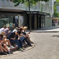 Mladi sve manje za EU, stanje u državi i način komunikacije glavni uzroci