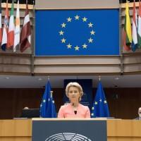 Fon der Lajen ponovila da je budućnost Zapadnog Balkana u EU